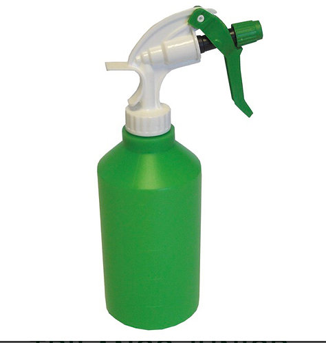 Bottle & Sprayer 1 litre