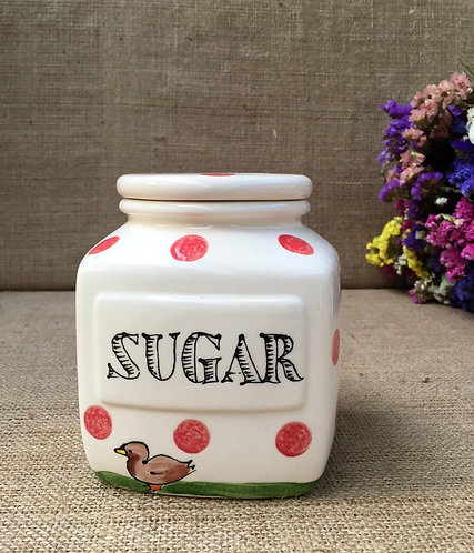 Sugar Caddy