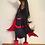 Thumbnail: Bat Woman