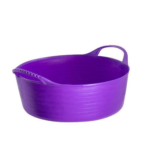 Tubtrug Large Shallow Bucket 35 litre
