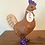 Thumbnail: DCUK Hen in Boots