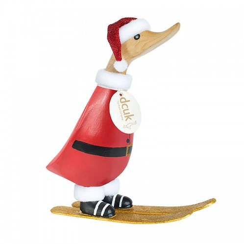 DCUK Skiing Duckling