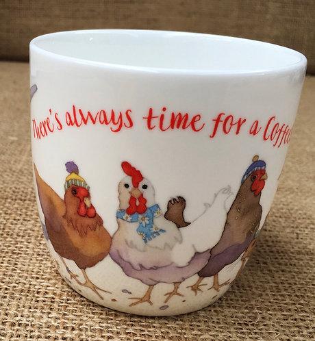 Emma Ball Time for Coffee Mug