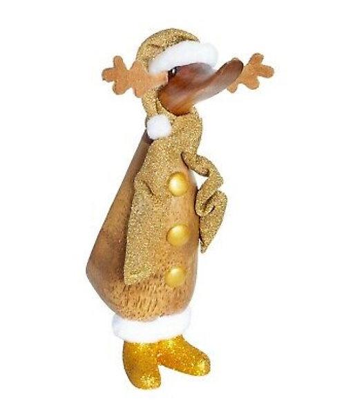 DCUK Reindeer (gold)