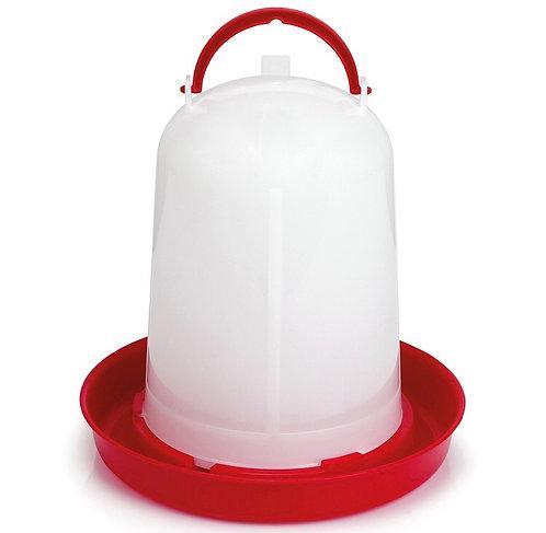Gaun Drinker Eco Red 1.5-10lt
