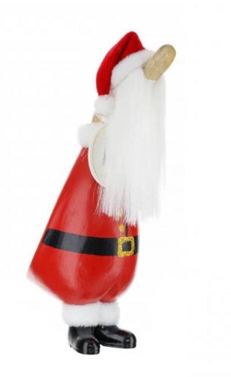DCUK 2019 Bearded Santa