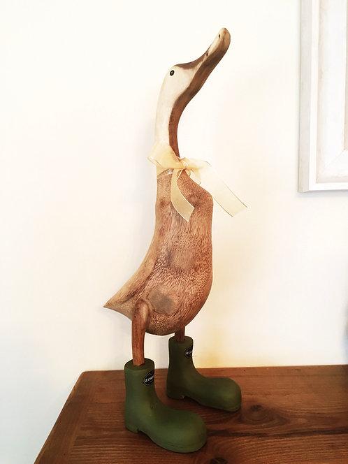 Le Chameau Large Duck