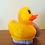 Thumbnail: Ducky nail brush