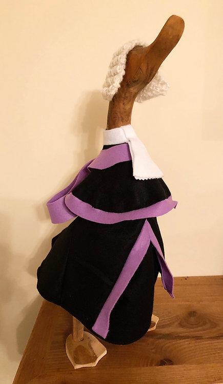 Judge Duck