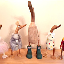 Shop Hillview Wooden Ducks
