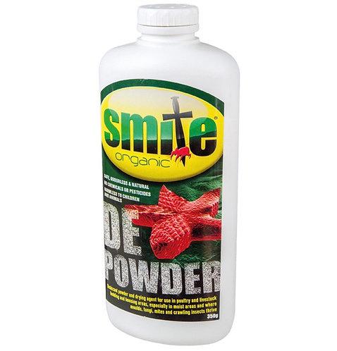 Smite Organic Powder 200g-1kg