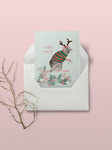 Merry Ratmas Envelope.png