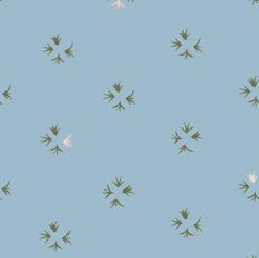 Tumbleweed Blue