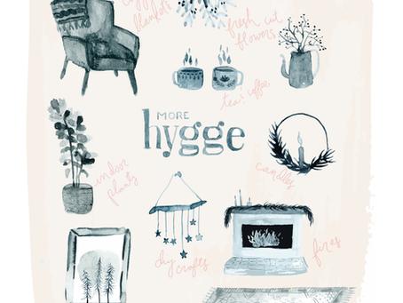 A Little More Hygge