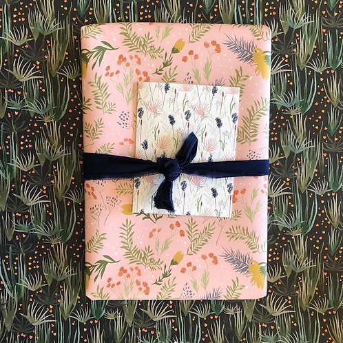 Wild Floral Wrap MultiPack