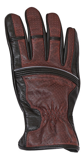 FIRE LEATHER GLOVES