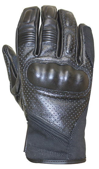SPRING LEATHER GLOVES