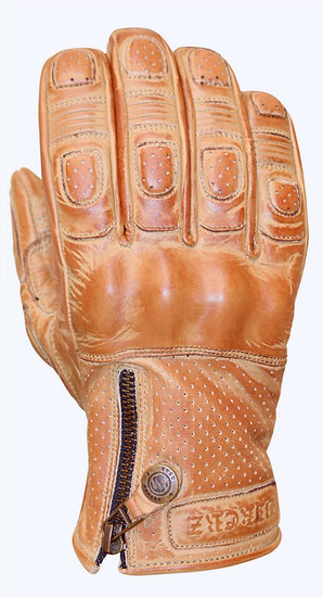 TOP GUN LEATHER GLOVES