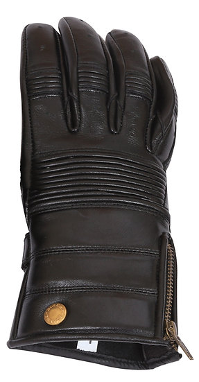 MAXIMUS LEATHER GLOVES