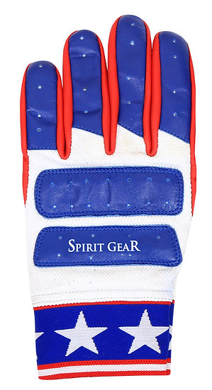 PATRIOT LEATHER GLOVES