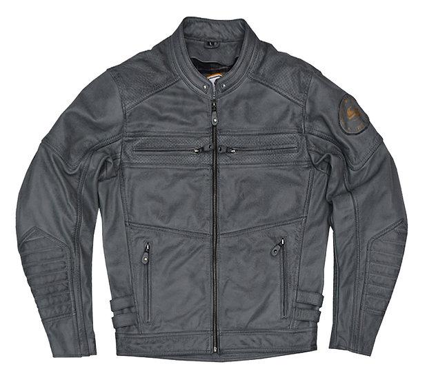 Rodex Leather Jacket