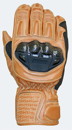 RUBINO VINTAGE LEATHER GLOVES