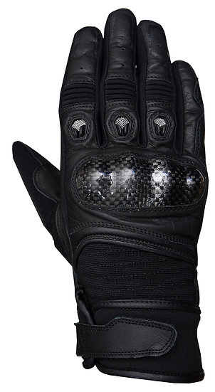 INFINITE LEATHER GLOVES