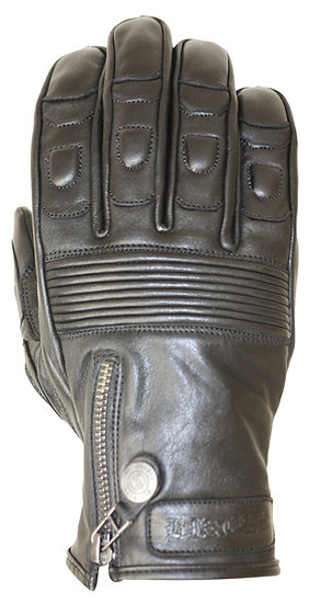 SNIPER LEATHER GLOVES