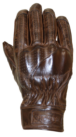 CRUISE LEATHER GLOVES