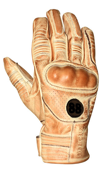 BULLIT VINTAGE LEATHER GLOVES