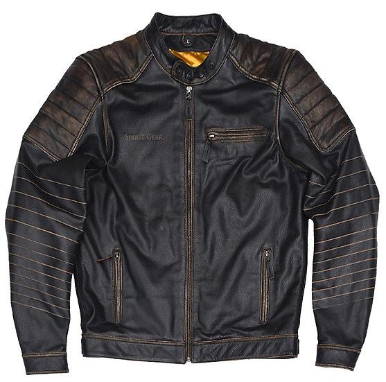 Memphis Leather Jacket