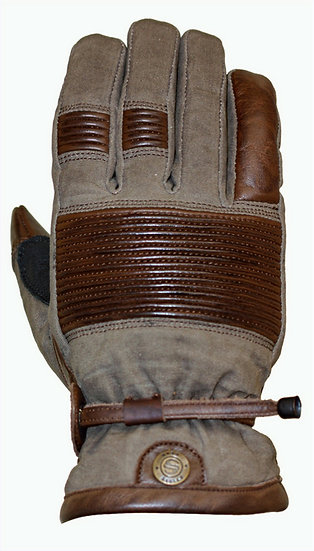 EL CLASSICO LEATHER GLOVES