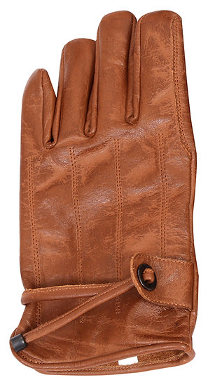 FLY LEATHER GLOVES