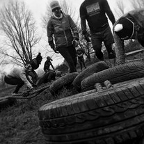 Bootcamp  The P.T Barn   Stanford-le-hope   Basildon