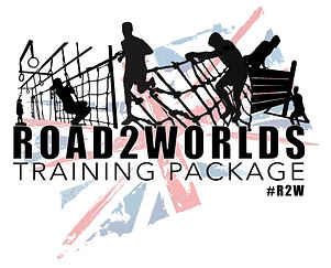 Coach Scotty P.T | OCR Coach | Road2Worlds | OCR |The P.T Barn | Stanford-le-hope | Obstacle Training