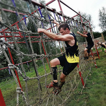 The P.T Barn | Obstacle Training | Essex | Mud Run | OCR | Obstacle