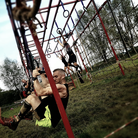 Obstacle Training | The P.T Barn