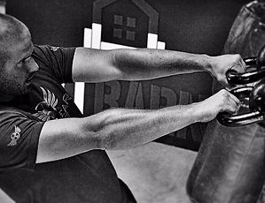 Coach Scotty P.T | OCR Coach | Bootcamp Instructor | Personal Trainer |The P.T Barn | Stanford-le-hope