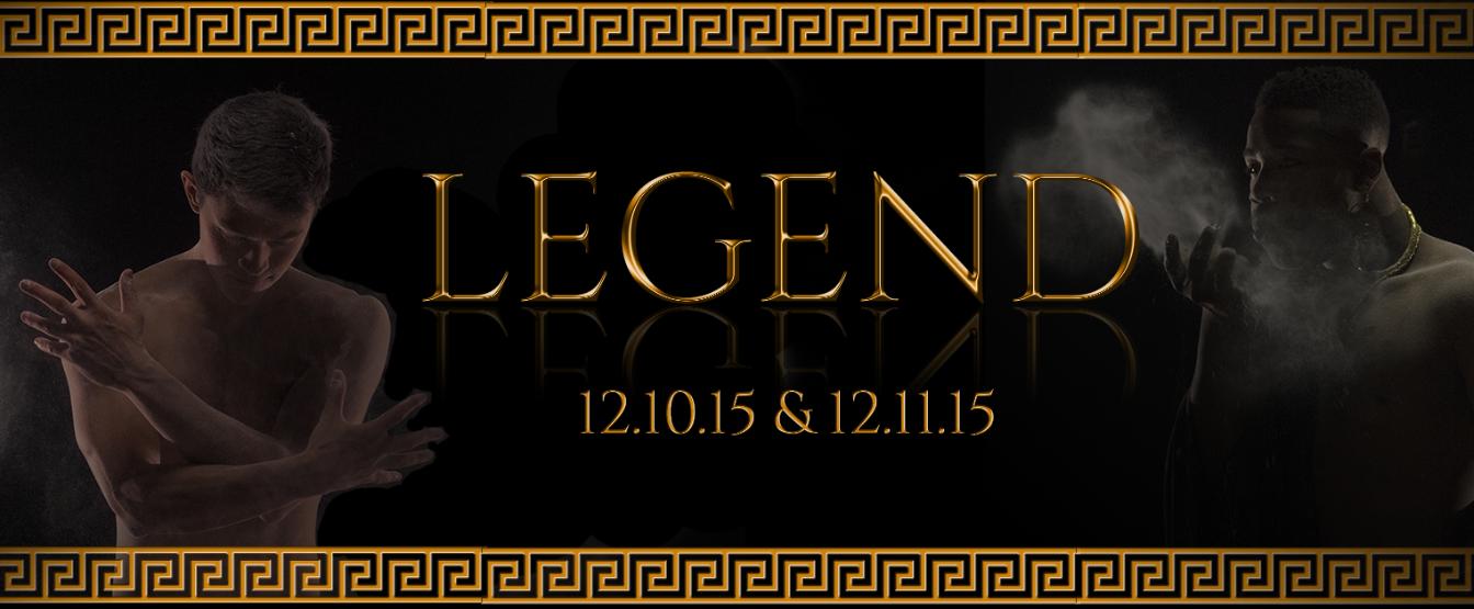 Legend (Fall 2015)