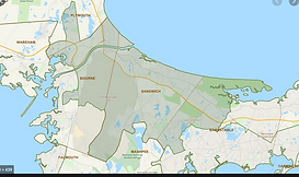 5th Barnstable district map.png