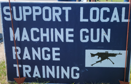 Joint Base Cape Cod needs our immediate support.