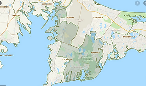 3rd Barnstable district map.png
