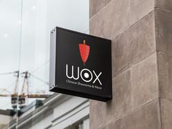 Branding of an Innovative restaurant