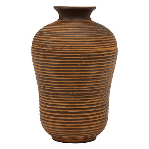 Dümler & Breiden Vase, Ceramic, Signed