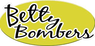 Betty Bombers Burgers