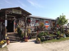 Keller's Flea Market