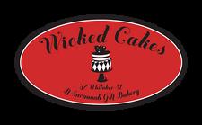 Wicked Cakes