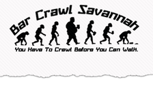 SAVANNAH Bar Crawls