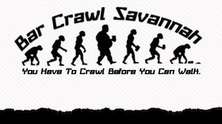 SAVANNAH Bar Crawls