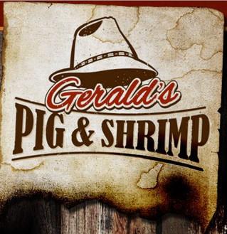 Gerald's Pig & Shrimp